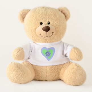 Ursinho De Pelúcia Costume do urso de ursinho