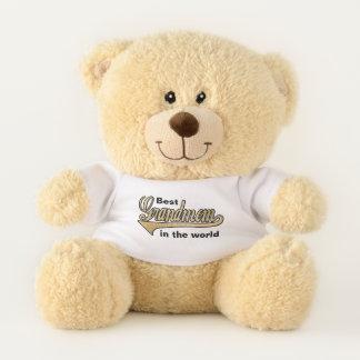 """Ursinho De Pelúcia Do """"urso de ursinho de Sherman melhor ursinho de"""