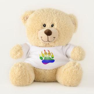 Ursinho De Pelúcia MyPride365 - Urso de ursinho da GARRA de URSO do