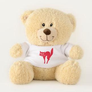 """Ursinho De Pelúcia Tamanho: 11"""" urso de ursinho de Sherman você é"""