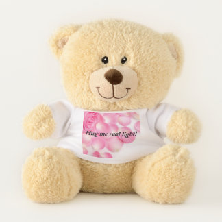 Ursinho De Pelúcia Ted Huggable