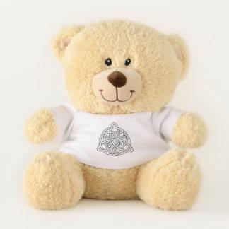 Ursinho De Pelúcia Urso de ursinho de Triquetra