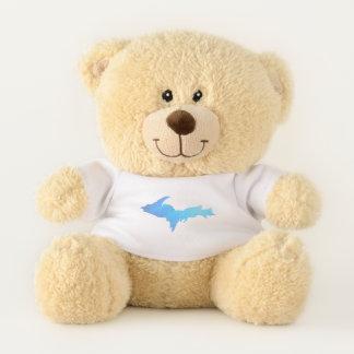 Ursinho De Pelúcia Urso de ursinho de Yooper