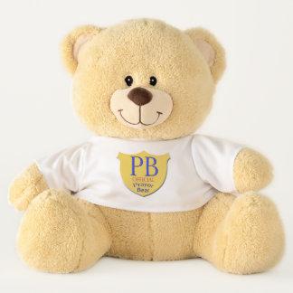 Ursinho De Pelúcia Urso de ursinho do urso da oração