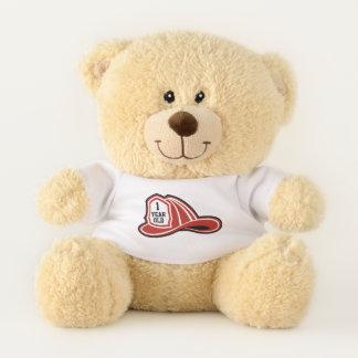 Ursinho De Pelúcia Urso de ursinho feito sob encomenda do