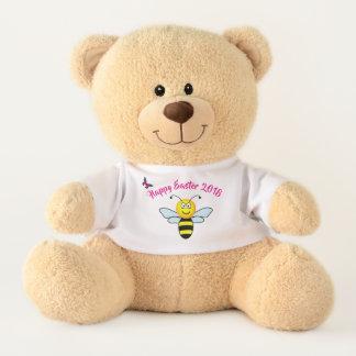 Ursinho De Pelúcia Urso de ursinho feito sob encomenda do luxuoso do