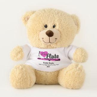 Ursinho De Pelúcia Urso feito sob encomenda da banda do amor da