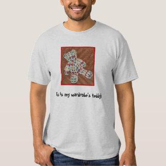 Ursinho do Tshirt