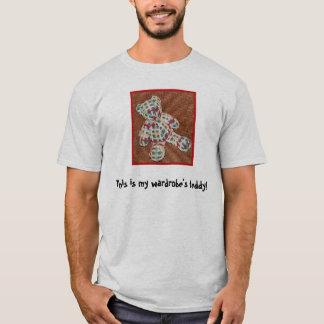 Ursinho do Tshirt Camiseta