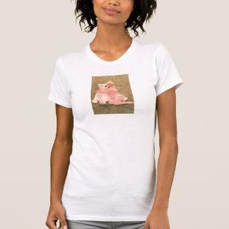 Ursinho e ursinho t-shirt