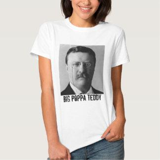 Ursinho grande do Poppa Tshirt