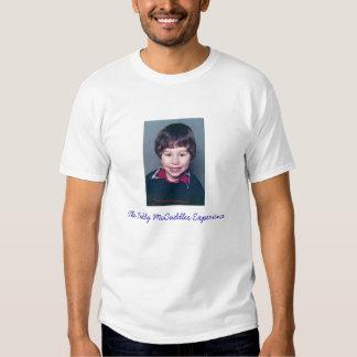 Ursinho McCuddles Tshirts