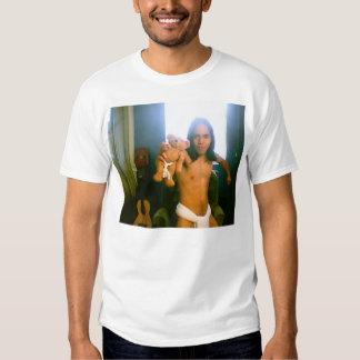 ursinho tshirt
