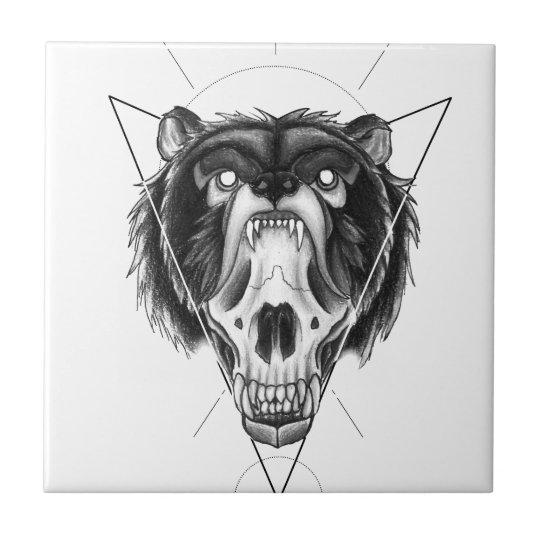 Urso Blackwork