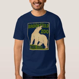Urso Brookfield-Polar T-shirt