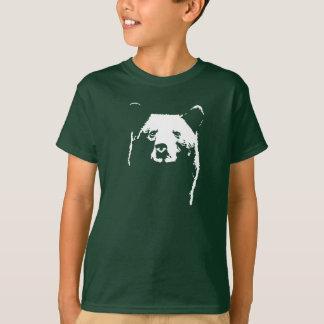 Urso Camiseta