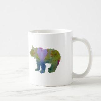 Urso Cub Caneca De Café