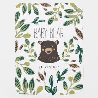 Cobertores para Bebês