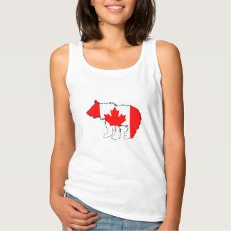Urso Cub de Canadá Regata