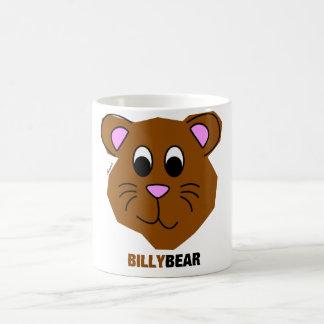 Urso de Billy - caneca
