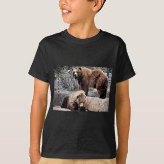 Urso de Brown Camiseta