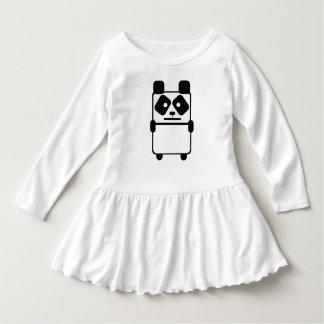 Urso de Pandie Camisetas