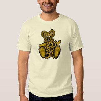 Urso de ursinho tshirt