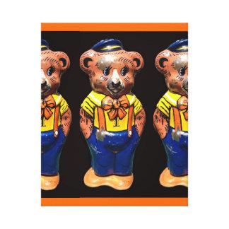 Urso de ursinho Winsome da conclusão