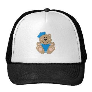 Urso do marinheiro do bebé de Cutelyn Bones