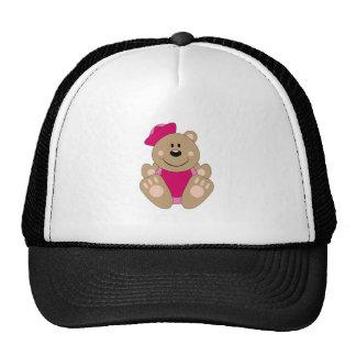 Urso do marinheiro do bebé de Cutelyn Boné