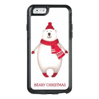Urso polar das citações engraçadas bonitos do