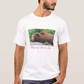 Urso-T do sono Camiseta