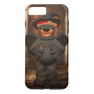 Ursos Dinky: Bastão pequeno Capa iPhone 7 Plus