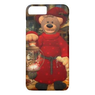 Ursos Dinky: Feiticeiro pequeno Capa iPhone 7 Plus