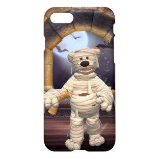 Ursos Dinky: Mamã pequena Capa iPhone 7