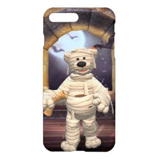 Ursos Dinky: Mamã pequena Capa iPhone 7 Plus