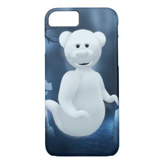 Ursos Dinky: Pouco fantasma Capa iPhone 7
