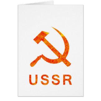 URSS CARTÃO