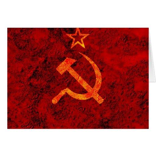 URSS CARTOES