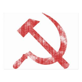 URSS CARTÃO POSTAL
