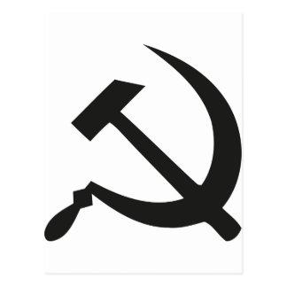 URSS/CCCP/URSS CARTÃO POSTAL