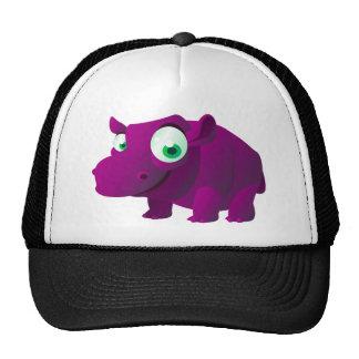 Urze o Hippopotamus Boné