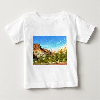 Utá do sul Vista Tshirt