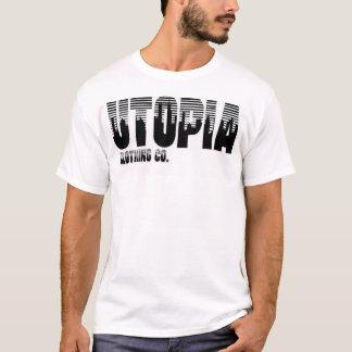 Utopia 2 tshirt