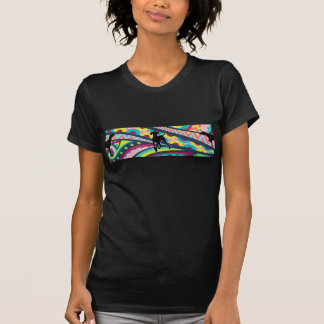V Funky Tshirt