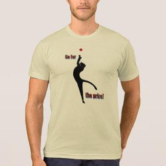 Vá para o prêmio 2 tshirts