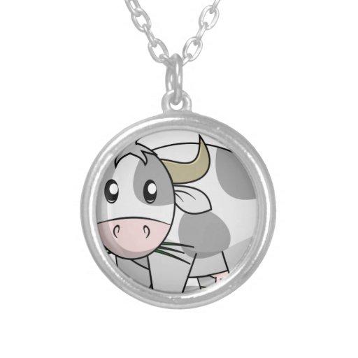 Vaca Colares Personalizados