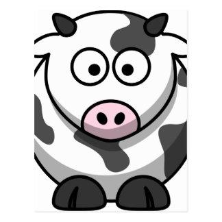 Vaca engraçada/Funny Cow