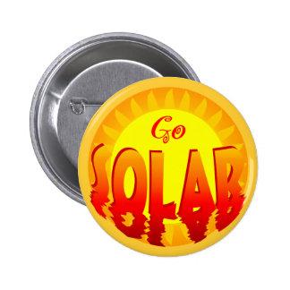 Vai a energia solar que diz o botão pins