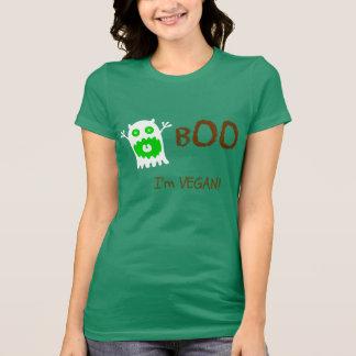 Vaia eu sou t-shirt do Vegan
